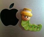 Caterpillar iMac
