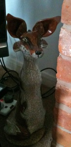 Raku Fox