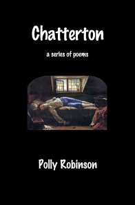 Chatterton Front Cover