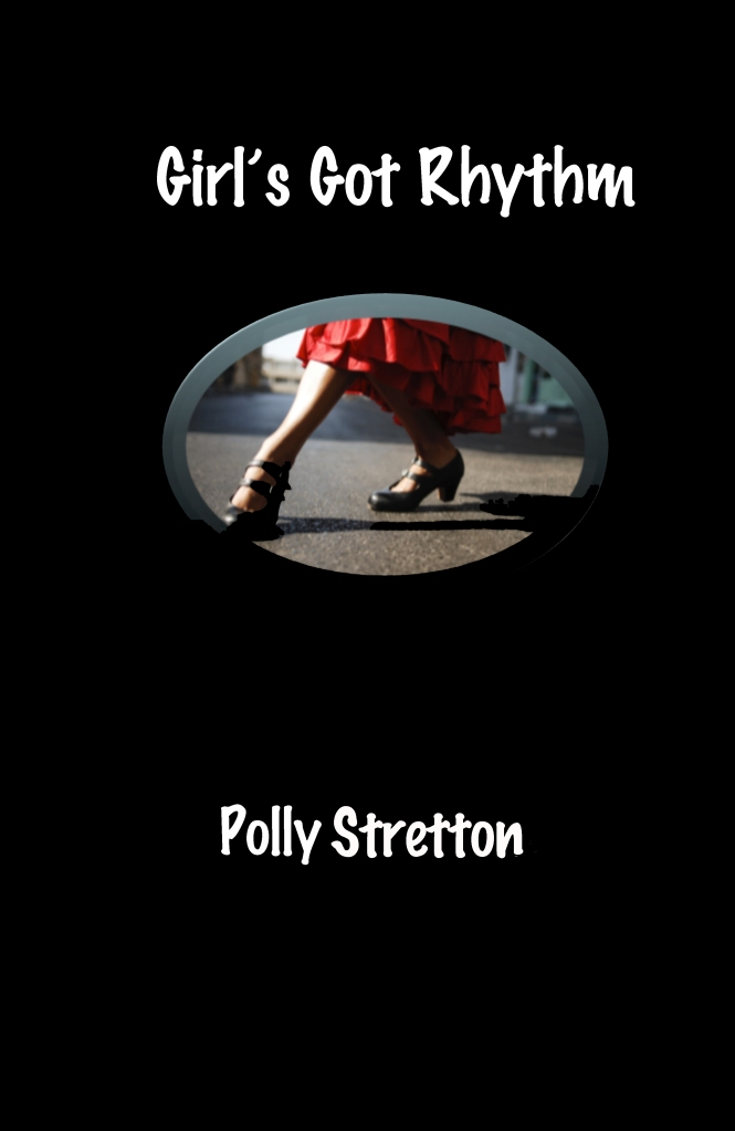 GGR BPP Front Cover - Stretton