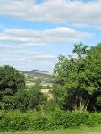John Osborne's 'Best View In England' by Sid Dolbear