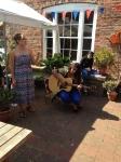Laura Yates - The Beatfreeks at Worcester Arts Workshop