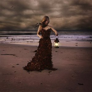Keeper of Keys – Brooke Shaden