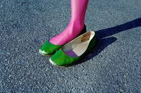 empty shoe www.flickr.com