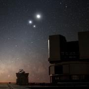 Image © Y. Beletsky ESO 2009