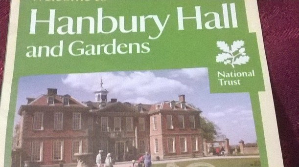 Hanbury Hall 2014