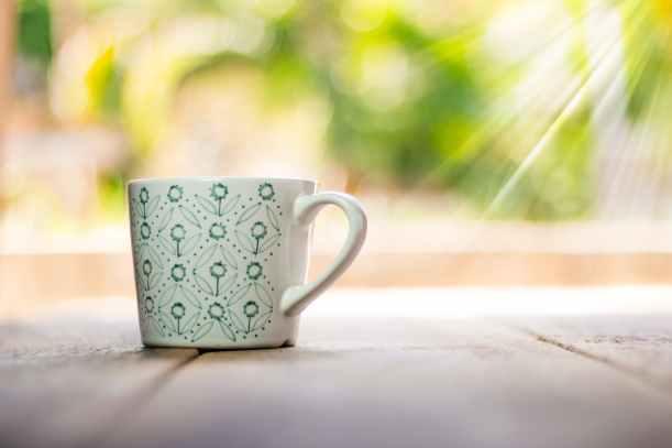 aroma background beverage blur