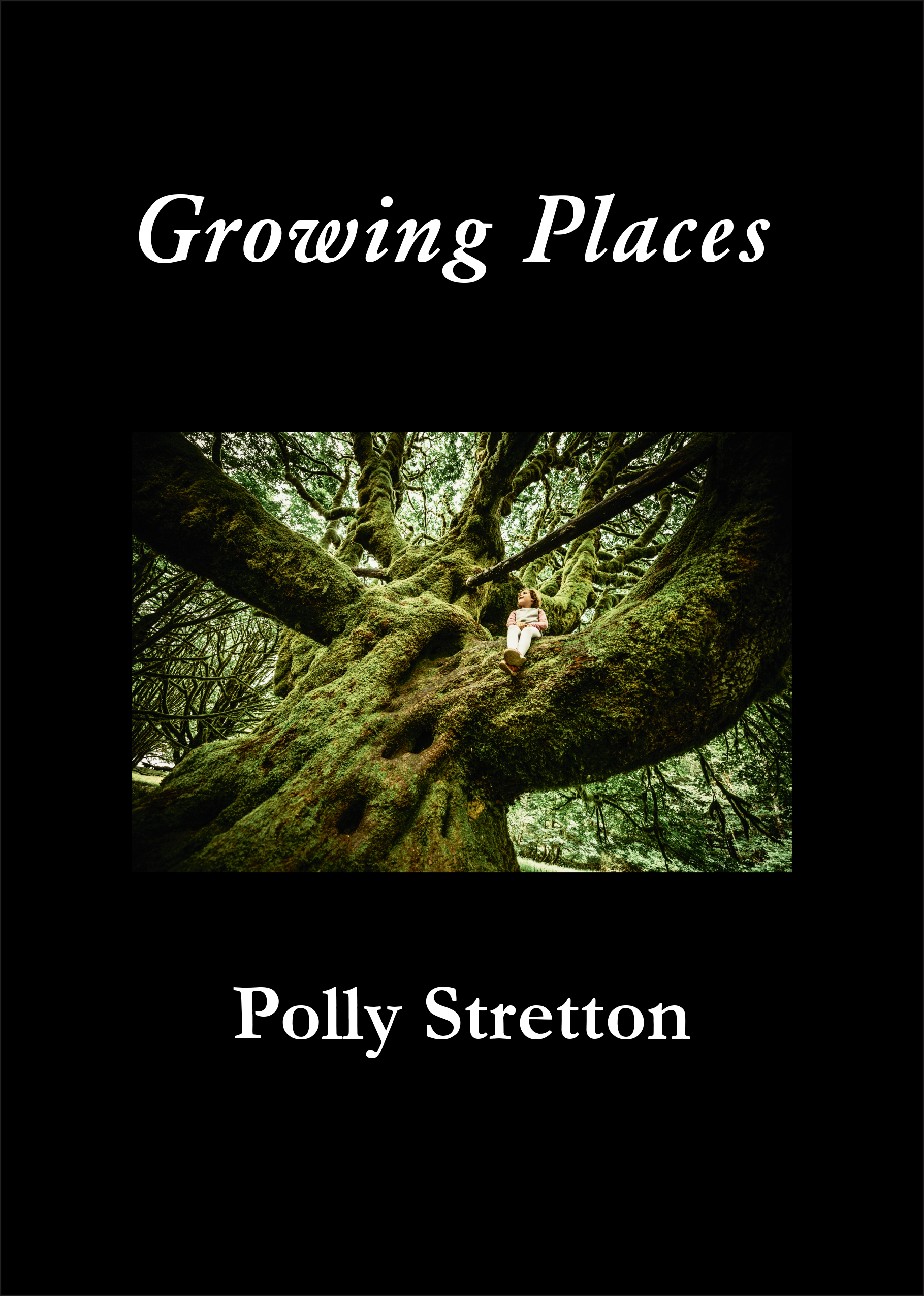 Growing Places - front cover